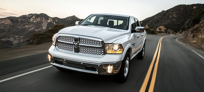 Ram EcoDiesel: Real-World Fuel Economy Over 50,000 Hard Miles