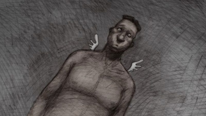 Illustration for article titled Bill Plympton
