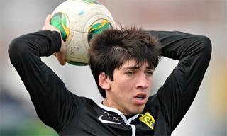 Illustration for article titled Agyonlőtték az Anzsi egyik focistáját