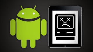Illustration for article titled Five Ways the Android-Powered Google Tablet Is Better than the iPad