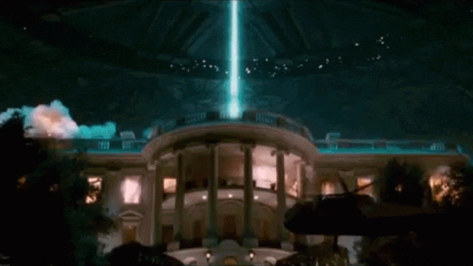 Why Independence Day Is So Much Better Than Other Disaster Movies