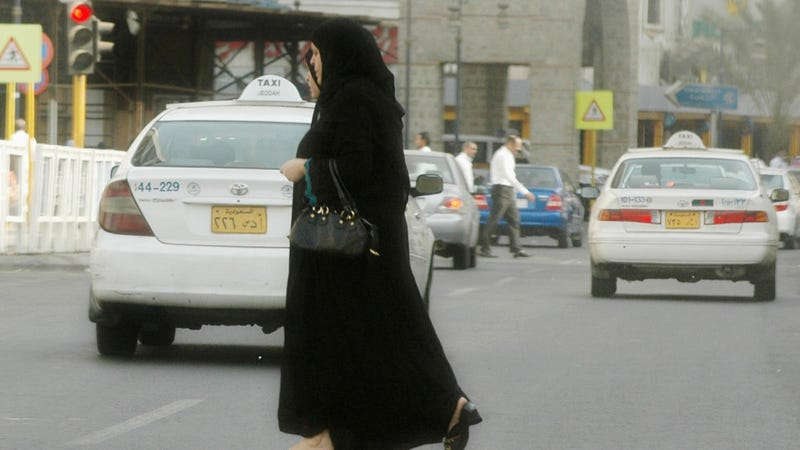 Illustration for article titled Saudi Women Were Protest-Driving All Over the Place Yesterday
