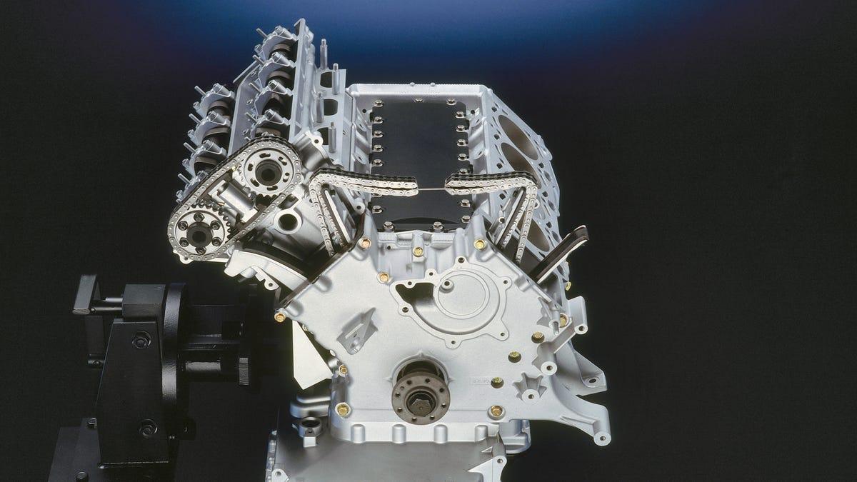 M60b40 engine oil | BMW M60B30 Engine  2019-03-06