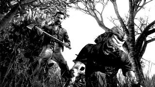 Illustration for article titled Why The Walking Dead Game Isn't in Black and White