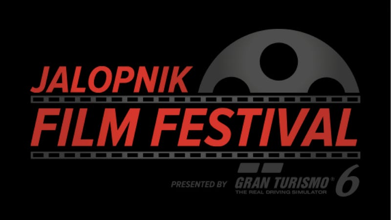Illustration for article titled The Jalopnik Film Festival Will Be Your First Chance To See RUSH INTERNAL