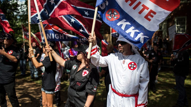 Image result for nazi charlottesville