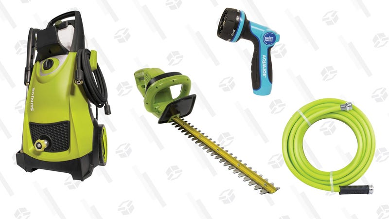 Up to 25% Off Select Outdoor Tools and Equipment | Home Depot
