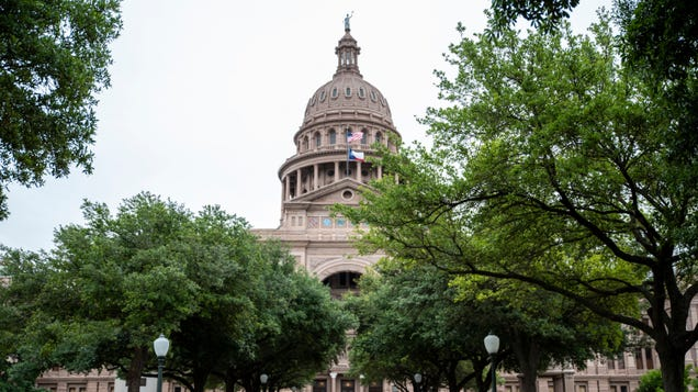 Texas Courts System Hit by Ransomware Attack