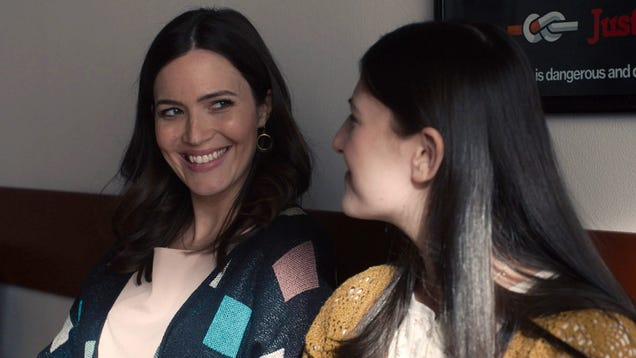 This Is Us tackles parenting during puberty and pandemics