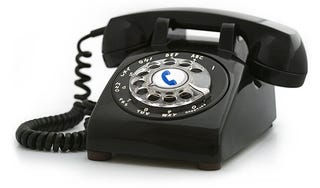 Illustration for article titled How to Replace Your Landline with Google Voice