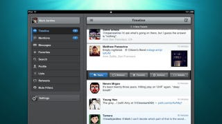 Illustration for article titled Tweetbot for iPad On Sale for $0.99, Is Still the Best Twitter Client on iOS