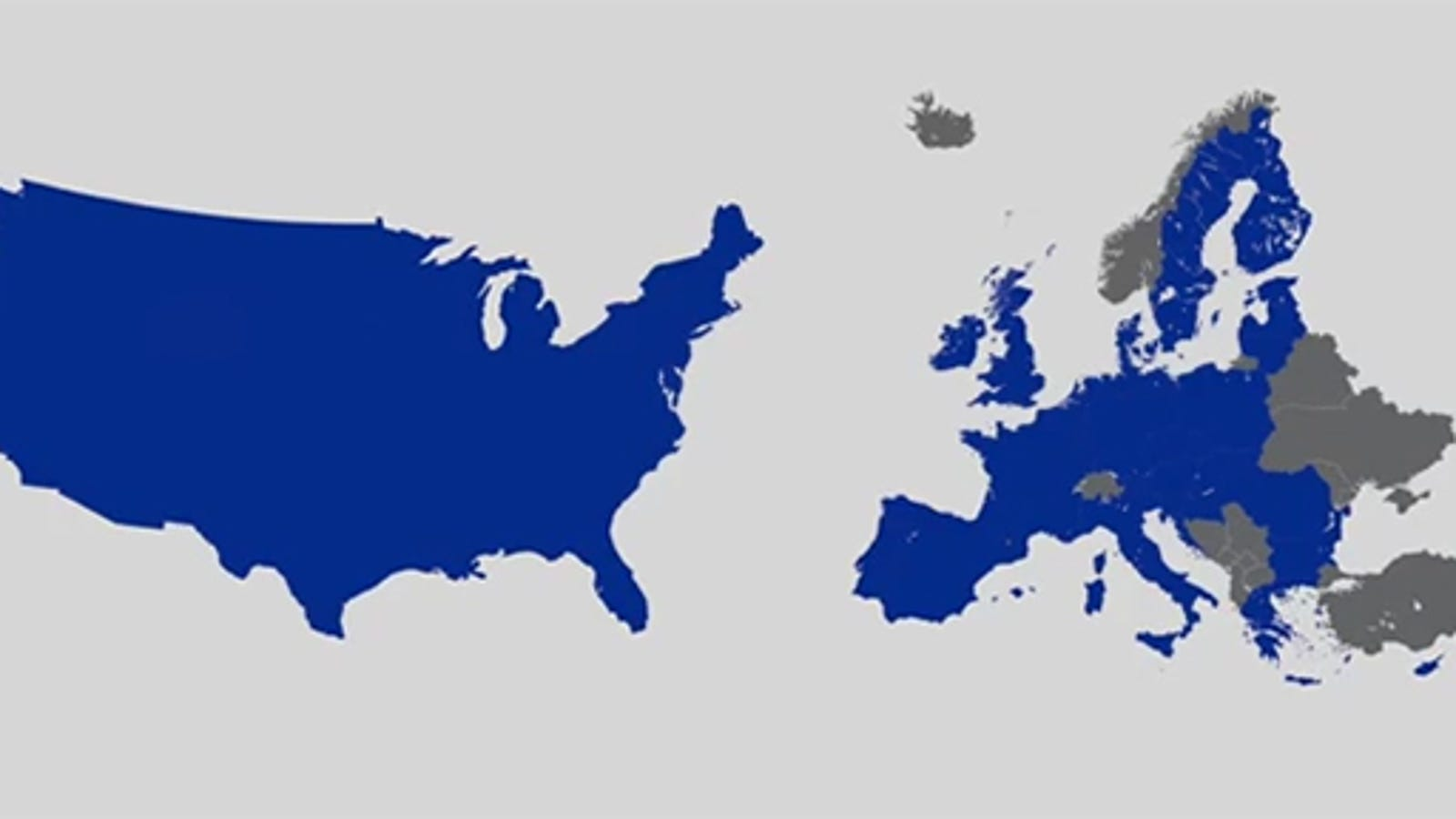 Why Is the United States Considered a Country But the ...