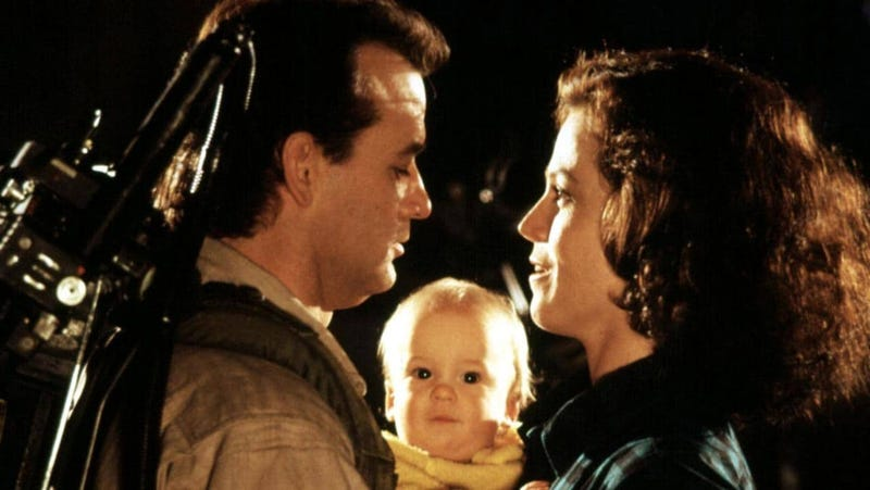 Illustration for article titled Sigourney Weaver confirma su regreso en la secuela de Cazafantasmas, y podría no ser la única
