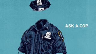 Ask an Anonymous Cop: Do You Write More Tickets at the End of the Month?