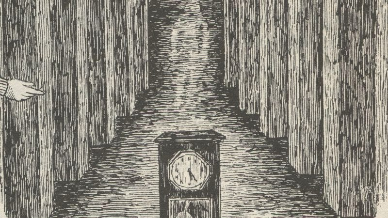 Illustration for article titled Is there still room for scares in The House With A Clock In Its Walls?