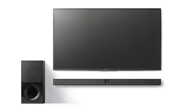 Sony CT290 300W Sound Bar, $198