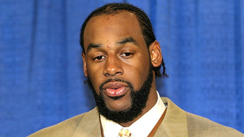 Illustration for article titled Donovan McNabb: 'Eagles Fans Deserve This Loss More Than Anyone'
