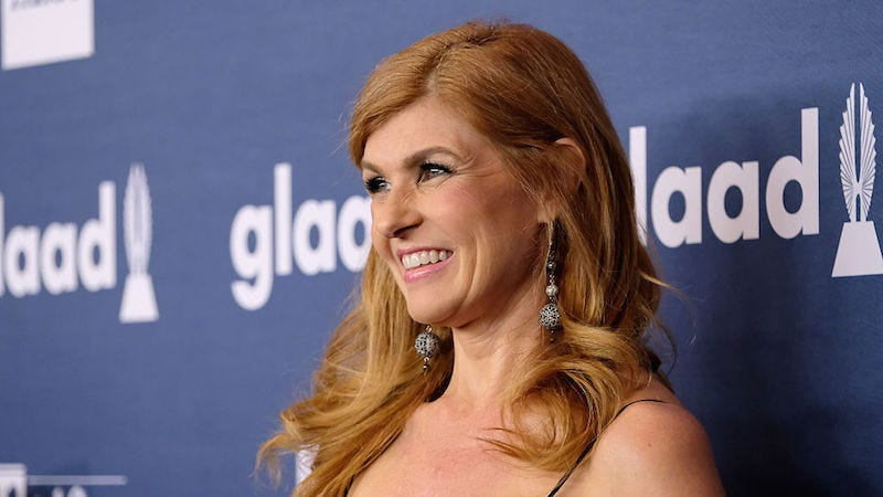 Illustration for article titled Nashville Might Not Be Cancelled, But How Does Connie Britton Feel About That?
