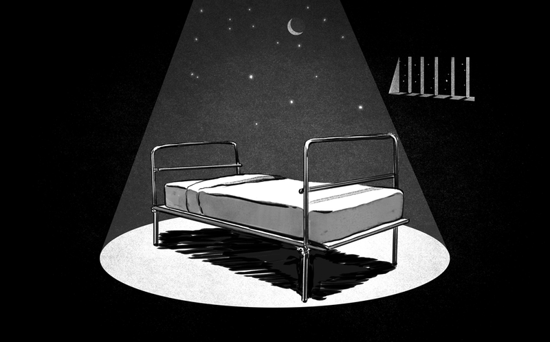 Illustration for article titled We Are All Escape Artists: What Night Is Like In Prison