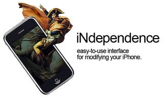 Illustration for article titled iNdependence Beta Brings It All To iPhone 1.1.4
