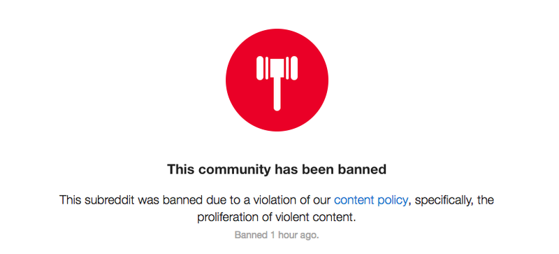 Screenshot: Reddit.com/r/Nazi