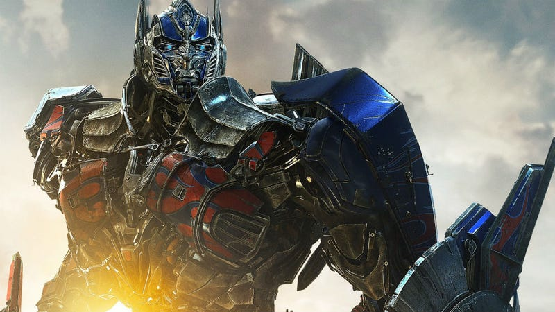 Illustration for article titled Transformers 5 Has an Official Title, and It's a Little Bit Confusing