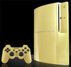 Illustration for article titled Amazon Gold Boxes The PlayStation 3 Tomorrow