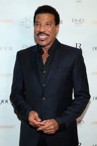 Lionel Richie Says He And Adele Are Going To Collaborate Very Soon