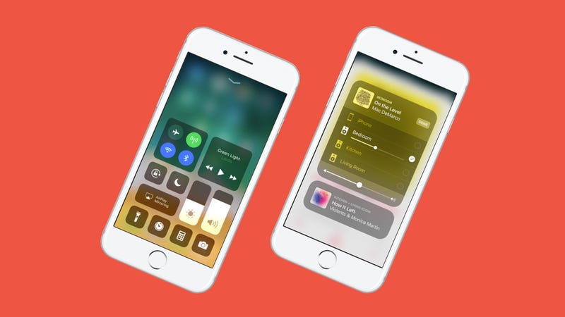 Ios 11 will break a lot of very cool apps how to install the ios 11 public beta if you dare ccuart Choice Image