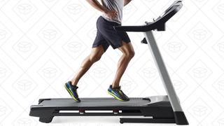 Cinta para correr ProForm 505 CST | $500 | Amazon