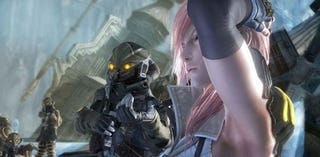 Illustration for article titled What Are the Chances of Final Fantasy XIII in 3D?