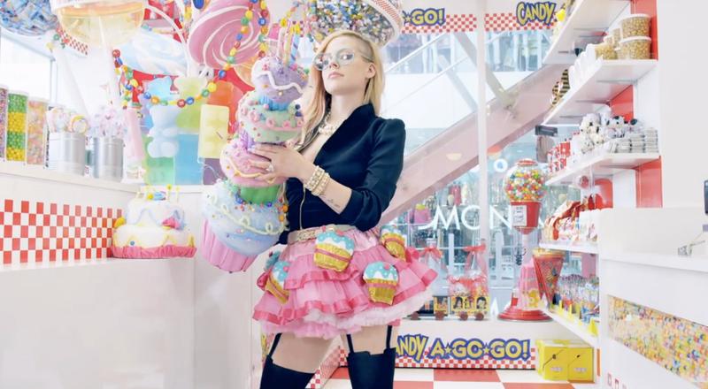 Illustration for article titled Get It Together, Avril Lavigne