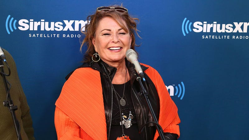 "Illustration for article titled Roseanne Barr claims her character will die from an ""opioid overdose"" on The Conners"