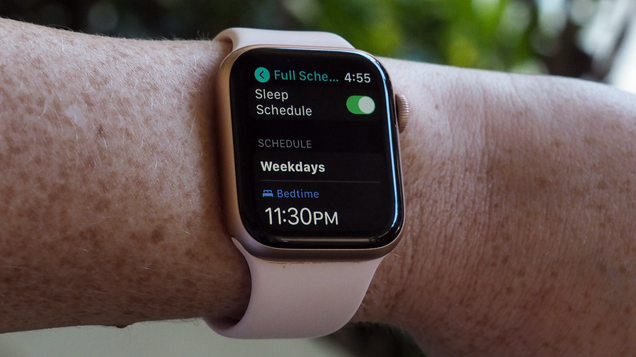 The Apple Watch Series 6 Will Need a Fresh Take on Old Features
