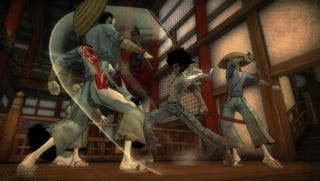 Illustration for article titled Afro Samurai Slips To January