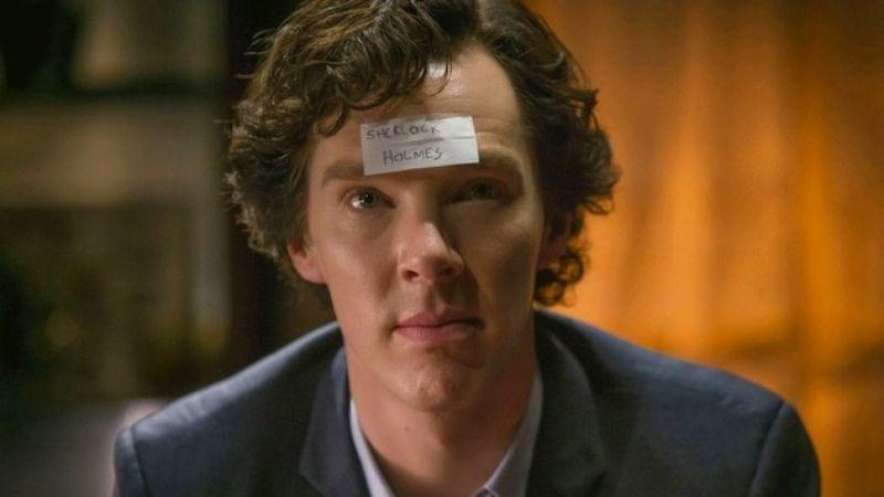 Photo: Sherlock (BBC)