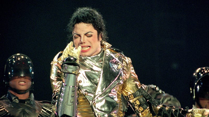 Illustration for article titled Michael Jackson Musical That Should Probably Not Happen Is Apparently Happening Anyway