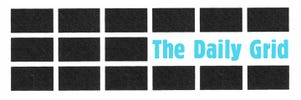The Daily Grid logo