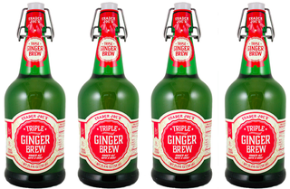 Illustration for article titled We Think We Know Why Trader Joe's Bottles of Ginger Beer Are Exploding on the Shelf