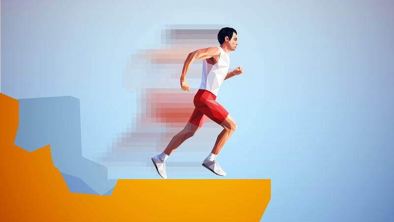 Illustration for article titled How to Break Through a Running Plateau