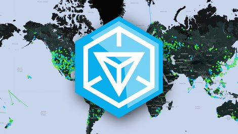 Ingress game activation code
