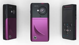 Illustration for article titled HP V1020h Pocketcam Is Less Pricey Than Its Peers