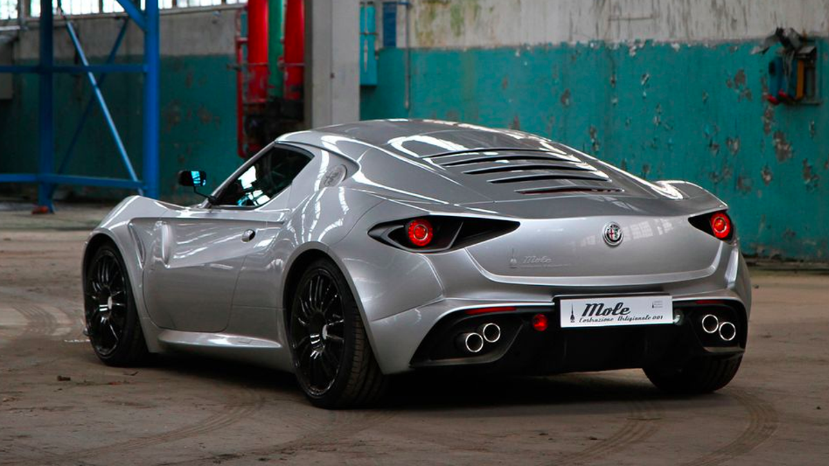 Alfa Romeo 4c Wiring Harness   Wiring Liry on