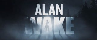 Illustration for article titled More Alan Wake Footage, More Flashlights In The Dark