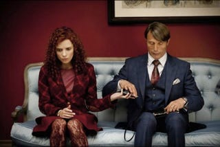 Illustration for article titled Should We Be Concerned About the Treatment of Women and Minorities on Hannibal?