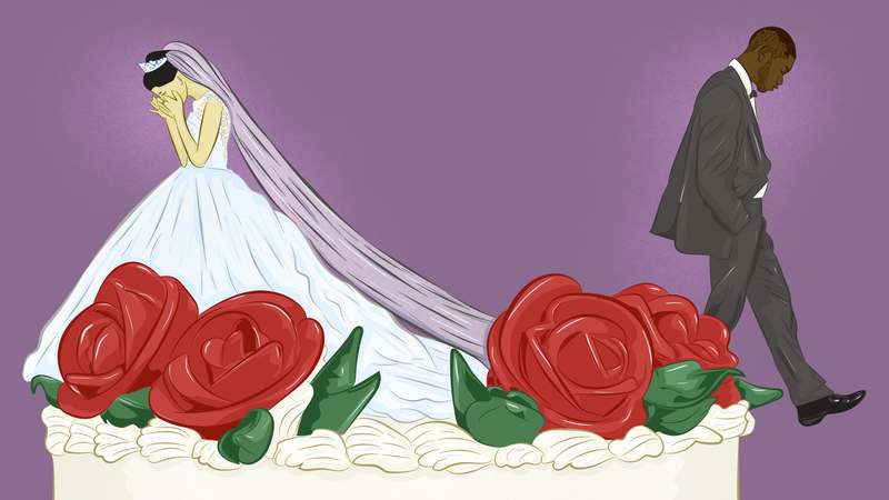 Illustration for article titled The Dos And Don'ts Of Divorce