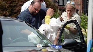 Illustration for article titled Kétszer is megbüntették a halott embert az idióta parkolóellenőrök