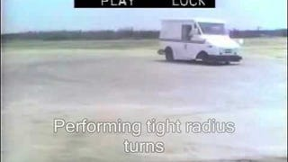I know you want to see some Grumman LLV testing