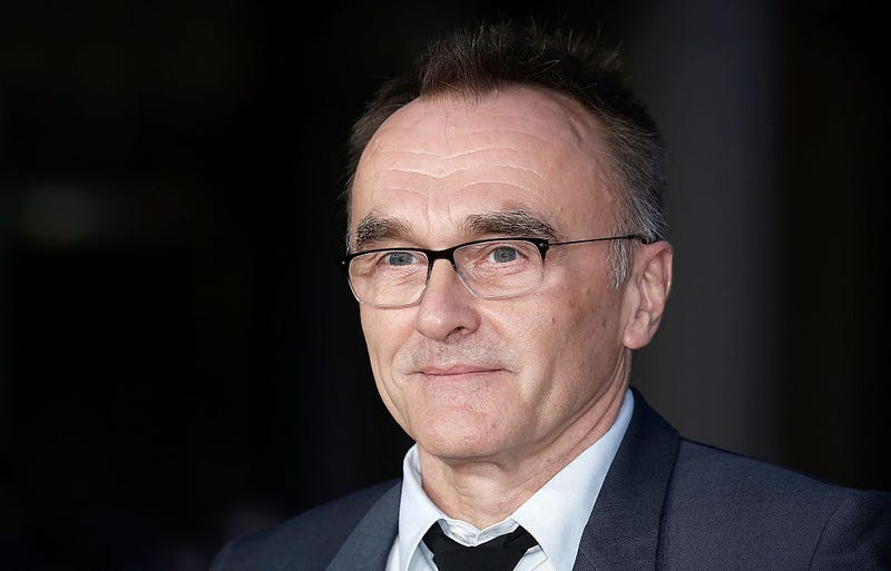 Illustration for article titled Danny Boyle says he's directing Bond 25and working on the script