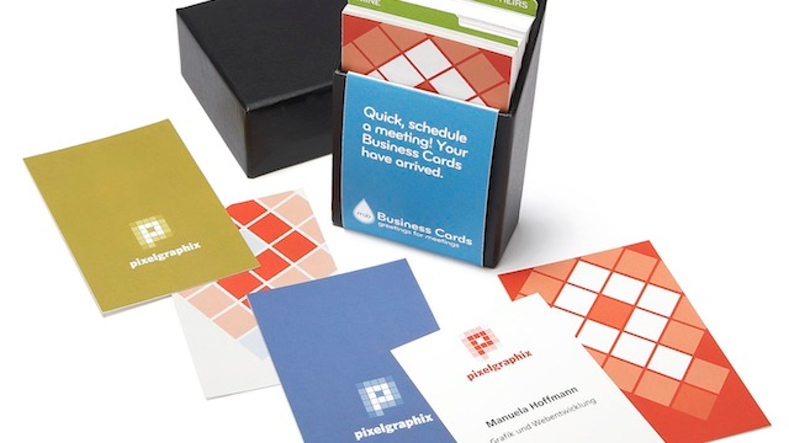 Most popular business card printing site moo reheart Gallery